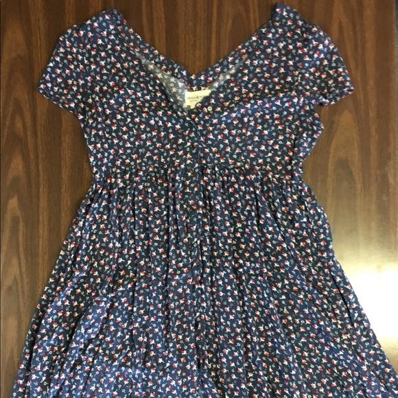 0804dee2529 Denim   Supply Ralph Lauren Dresses   Skirts - Denim   Supply Babydoll Dress